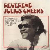 Rev. Julius Cheeks - Somebody Left On That Morning Train