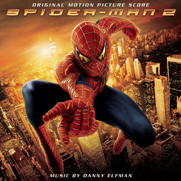 Spider-Man (Original Motion Picture Score) by Danny Elfman on Apple Music & Spider-Man (Original Motion Picture Score) by Danny Elfman on Apple ...