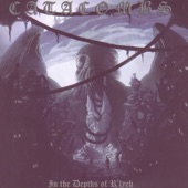 Catacombs - At The Edge Of The Abyss