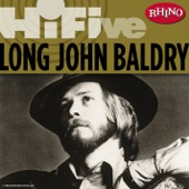 John Baldry - Conditional Discharge (Remastered Version)