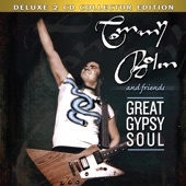 Tommy Bolin - The Grind (feat. Peter Frampton)