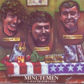 Minutemen - The Big Stick