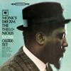 Thelonious Monk Quartet - Monk's Dream  artwork