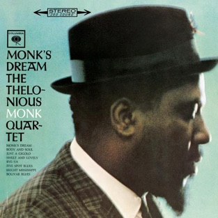 Monk's Dream – Thelonious Monk Quartet [iTunes Plus AAC M4A] [Mp3 320kbps] Download Free
