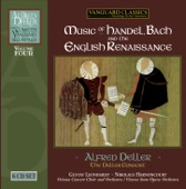 Alfred Deller (Counter Tenor) & Wenzinger Consort Of Viols - William Byrd, arr. Fellowes: Elegy on the death of Thomas Tallis, 1585 -- Ye Sacred Muses