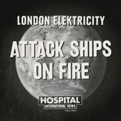 London Elektricity - South Eastern Dream