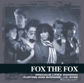 FOX THE FOX - PRECIOUS LITTLE DIAMOND (EDIT) (1983)