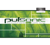 Pulsonic - The Sound of Islands Cosmic Lounge