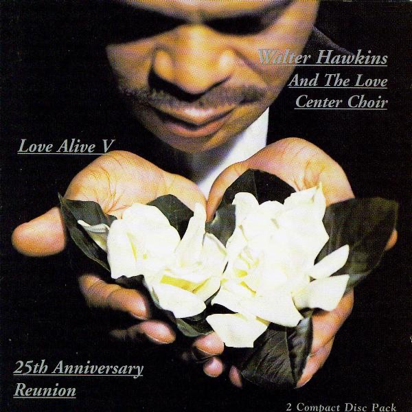 love alive v 25th anniversary reunion