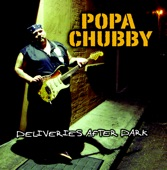 Popa Chubby - Man of the Blues