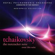 Tchaikovsky: The Nutcracker Suite & Swan Lake Suite - Royal Philharmonic Orchestra & Yuri Simonov - Royal Philharmonic Orchestra & Yuri Simonov
