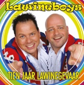 Over 100 Jaar - Lawineboys