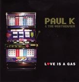 Paul K & The Weathermen - David Ruffin's Tears