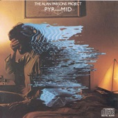 The Alan Parsons Project - can't take it with you