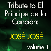 Drew's Famous #1 Latin Karaoke Hits: Sing Like José José Vol. 1