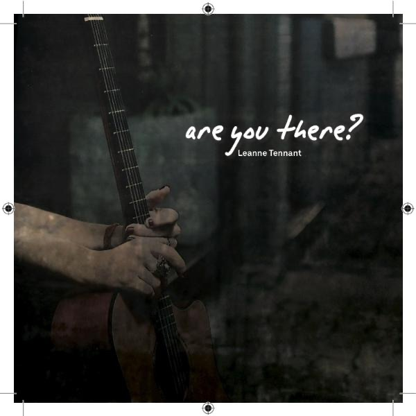 Are You There? - EP