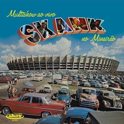 Multishow Ao Vivo - Skank No Mineirão - Skank