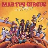 Martin Circus - Je m'éclate au Sénégal