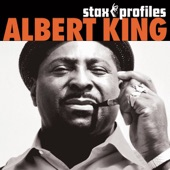 Albert King - Angel Of Mercy