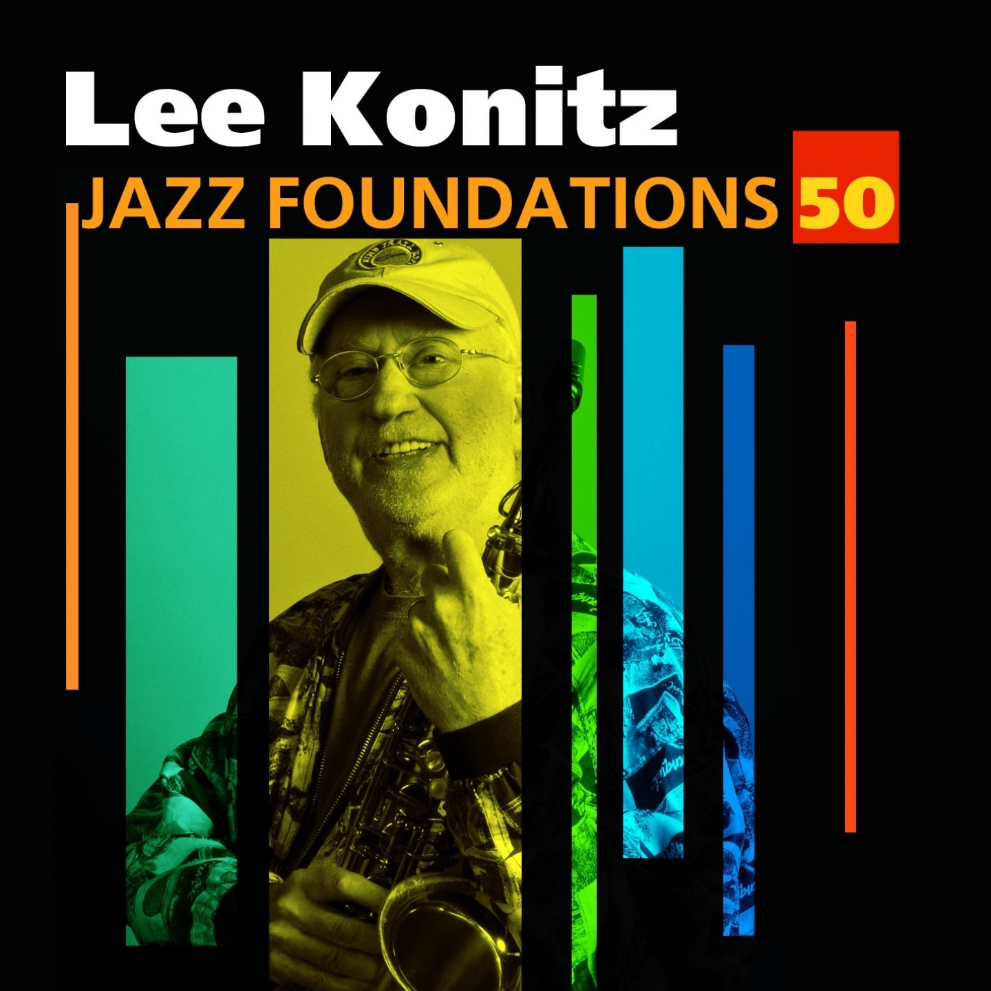 Jazz Foundations, Vol. 50: Lee Konitz
