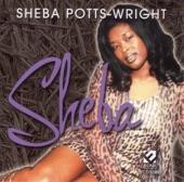 Sheba Potts-Wright - I Can Back It Up