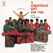 A Christmas Gift for You from Phil Spector - Various Artists - Various Artists