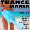 Trance Mania Worldwide, Vol. 3