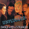 Dance With a Stranger - Pungjazz bild
