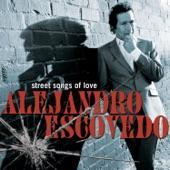 Alejandro Escovedo - Anchor