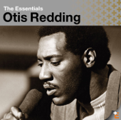 (Sittin' On) The Dock Of The Bay-Otis Redding