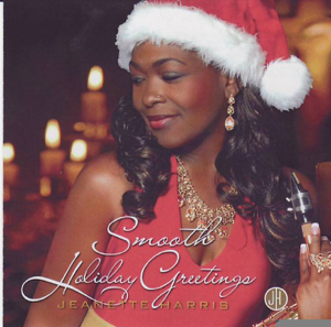 Jeanette Harris - Smooth Holiday Greetings
