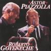Roberto Goyeneche, Astor Piazzolla y Su Quinteto & Astor Piazzolla & Quinteto Tango Nuevo - Balada Para un Loco artwork