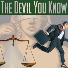 The Devil You Know: A Fully Performed Mystery Thriller Radio Play (Dramatized) [Unabridged  Fiction]