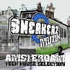 Sneakerz Muzik Amsterdam Tech-house Selection 2