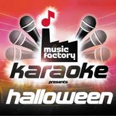 Music Factory Karaoke Presents Halloween