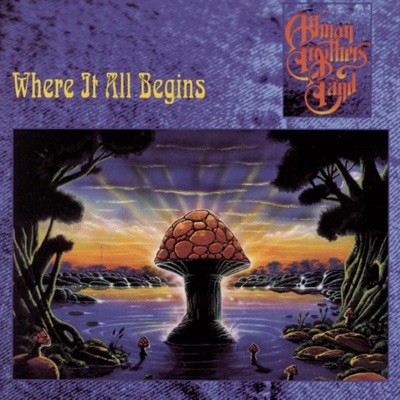 Where It All Begins - The Allman Brothers Band