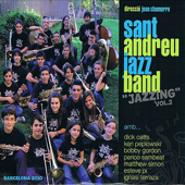 Jazzing 2