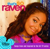That's So Raven - Songs from and Inspired By the Hit TV Series