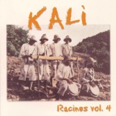 Kali - Aline vole