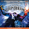 Washington Irving & Jerry Robbins (dramatization) - The Legend of Sleepy Hollow: A Radio Dramatization  artwork