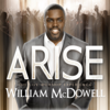 William McDowell - Arise (The Live Worship Experience) artwork
