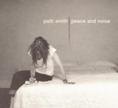 Patti Smith - Blue Poles