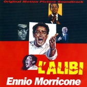 L'Alibi (Original Motion Picture Soundtrack)