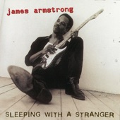 James Armstrong - The Devil's Livin' There