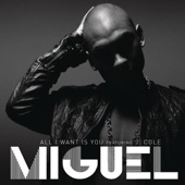 Miguel - All I Want Is You (feat. J. Cole)