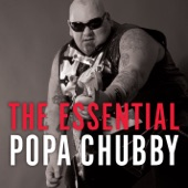 Popa Chubby - Grown Man Crying Blues