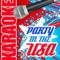 Starlite Karaoke - Party In the U.S.A. (Karaoke Version)