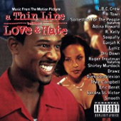 Roger Troutman - Chocolate City (feat. Shirley Murdock)