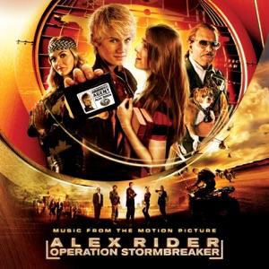 Alex Rider: Operation Stormbreaker (Original Soundtrack)