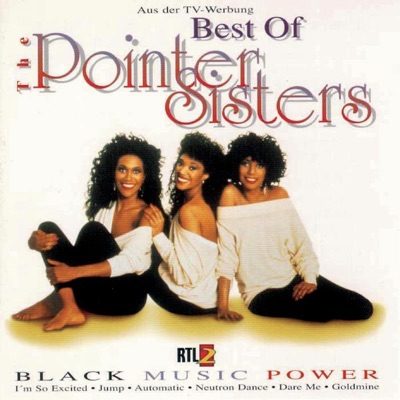 Best of The Pointer Sisters - Pointer Sisters